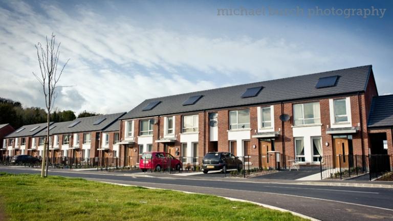 Newtownards residential